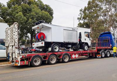 Ranger Trucks